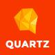 Quartz - Responsive Multipurpose WooCommerce Theme - ThemeForest Item for Sale