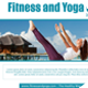 Cantiq ~ Fitness and Yoga Center Presentation  - GraphicRiver Item for Sale