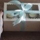 Decorative Gift Box Tied With Cupcakes - VideoHive Item for Sale