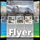 Real Estate Business Promotion Flyer 01 - GraphicRiver Item for Sale