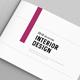 Minimal Portfolio Brochure 02 - GraphicRiver Item for Sale