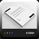 Letterhead Design - GraphicRiver Item for Sale