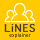 Lines Explainer Video Toolkit - VideoHive Item for Sale
