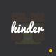 Kinder - Kindergarten & School HTML Template - ThemeForest Item for Sale