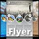 Real Estate Business Promotion Flyer 02 - GraphicRiver Item for Sale