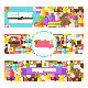 Happy Easter Horizontal Banners Set - GraphicRiver Item for Sale