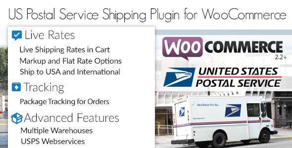 Codecanyon | US Postal Service USPS WooCommerce Shipping Plugin for Rates and Tracking Free Download free download Codecanyon | US Postal Service USPS WooCommerce Shipping Plugin for Rates and Tracking Free Download nulled Codecanyon | US Postal Service USPS WooCommerce Shipping Plugin for Rates and Tracking Free Download