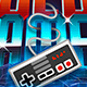 80s Text Mock-Ups - GraphicRiver Item for Sale