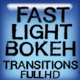 Fast Light Bokeh Transitions - VideoHive Item for Sale