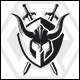 Viking Warior Logo - GraphicRiver Item for Sale