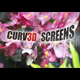 Curv3D Screens - VideoHive Item for Sale