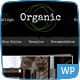Organic Grunge - WordPress Cafe & Restaurant Theme - ThemeForest Item for Sale