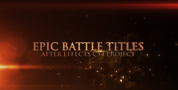 Videohive | Epic Battle Titles Free Download free download Videohive | Epic Battle Titles Free Download nulled Videohive | Epic Battle Titles Free Download