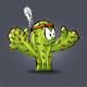 Cactus Sprites - GraphicRiver Item for Sale