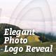 Elegant Photo Logo Reveal - VideoHive Item for Sale