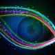Magical Eye wallpaper - GraphicRiver Item for Sale