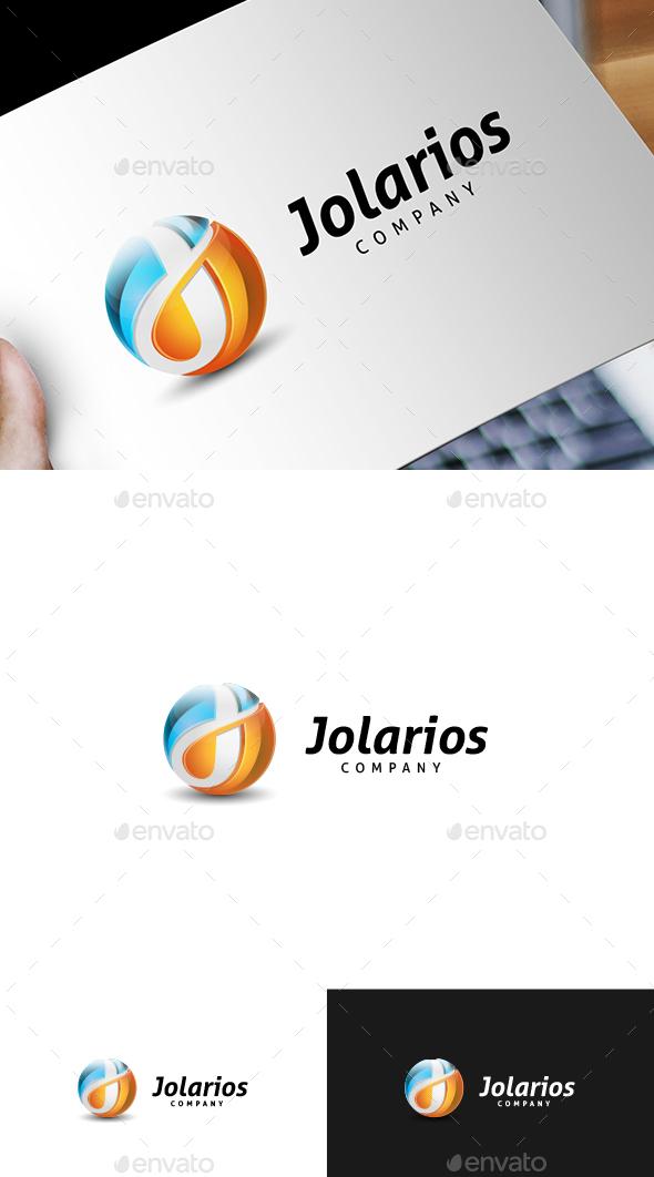 Logo Jolarios