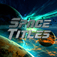 Epic Space Titles - VideoHive Item for Sale