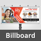 Business Billboard V6 - GraphicRiver Item for Sale