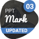 MARK03-Powerpoint Template  (v2.0) - GraphicRiver Item for Sale