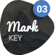 MARK03-Keynote Template - GraphicRiver Item for Sale
