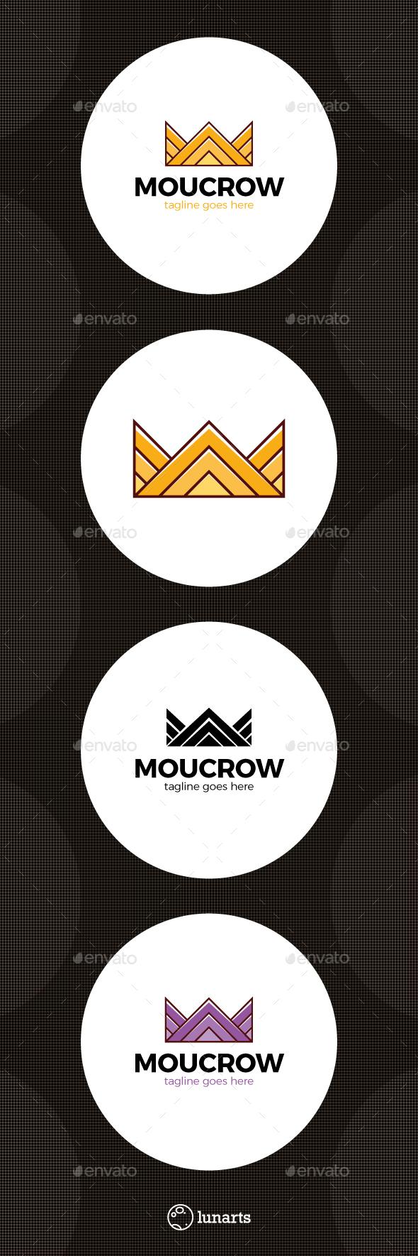 Mountain Crown Logo