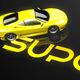 Supercar Logo - VideoHive Item for Sale
