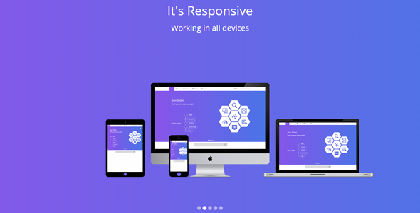 Responsive Slider Plugins, Code & Scripts from CodeCanyon