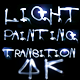 Light Painting Transitions Pack - VideoHive Item for Sale