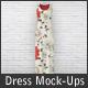 Dress Mockups - Women Clothing Mockups - GraphicRiver Item for Sale