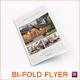 Luxury Real Estate Bi-Fold Brochure - GraphicRiver Item for Sale