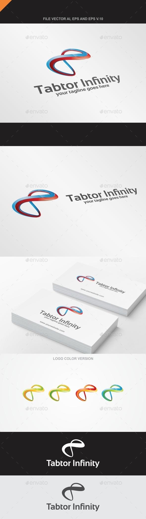 Tabtor Infinity logo
