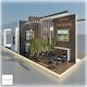 Exhibition 106 - 3DOcean Item for Sale