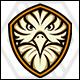 Owl Shield Logo - GraphicRiver Item for Sale