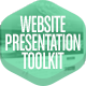 Website Presentation Toolkit - VideoHive Item for Sale