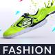 Fashion Sale Facebook Timeline - GraphicRiver Item for Sale