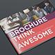 Brochure  - GraphicRiver Item for Sale