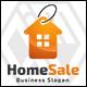 Home Sales Logo - GraphicRiver Item for Sale