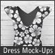 Dress Mockups - Clothing Mockups - GraphicRiver Item for Sale