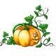 Pumpkin Sprites - GraphicRiver Item for Sale