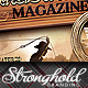 Download Western Vintage Magazine from GraphicRiver