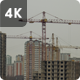 Industrial Building construction - VideoHive Item for Sale