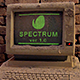 Spectrum - Old Computer Opener - VideoHive Item for Sale