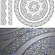 Vector Pattern & Borders Brush - GraphicRiver Item for Sale