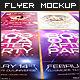 Flyer & Poster Close-Up Mockups - Premium Kit - GraphicRiver Item for Sale