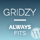 Gridzy Image Gallery Grid for WordPress - CodeCanyon Item for Sale