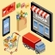 Internet Store - GraphicRiver Item for Sale