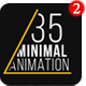 35 Minimal Titles - VideoHive Item for Sale
