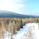 Mountains Forest: Aerial - VideoHive Item for Sale