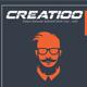 Creatioo ~ Personal Portfolio Presentation - GraphicRiver Item for Sale